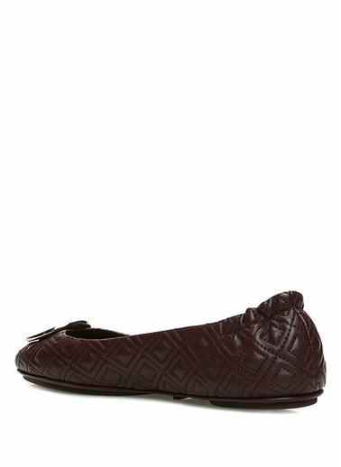 Tory Burch Babet Bordo
